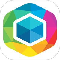 iconica logo design creator by Variance srl