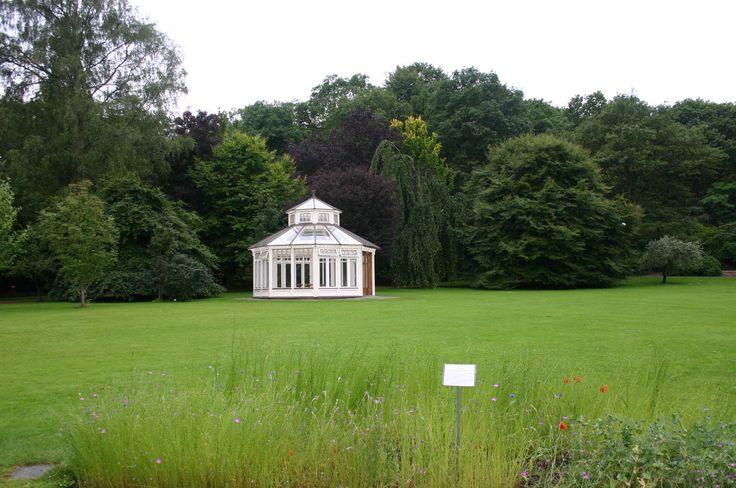 goteborg  ogró botaniczny