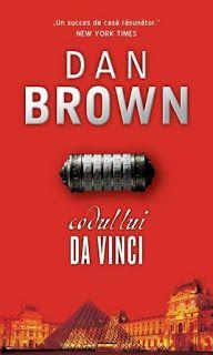 """Cosmetics & Life: Cartea săptămânii #14: """"Codul lui Da Vinci"""" de Dan..."""