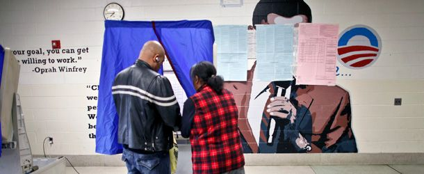 Election 2012 — local races, the political polls, and voter supression | Radio Times | WHYY