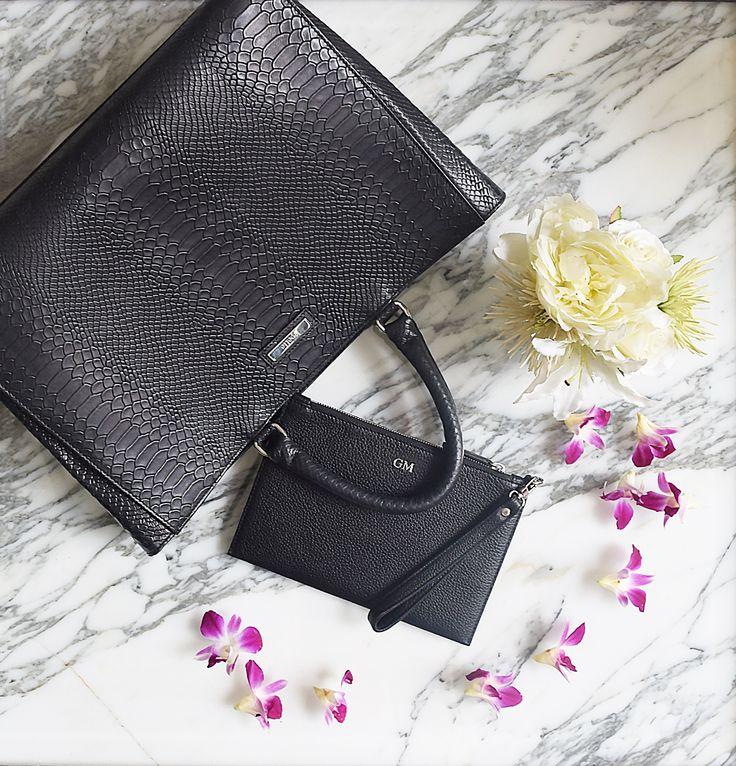 #totebag #designerbag #luxurybag #leather #tote #clutch #pouch #luxurybrand #australiandesigner