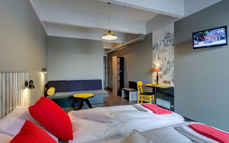 Bruxelles Meininger Hotel
