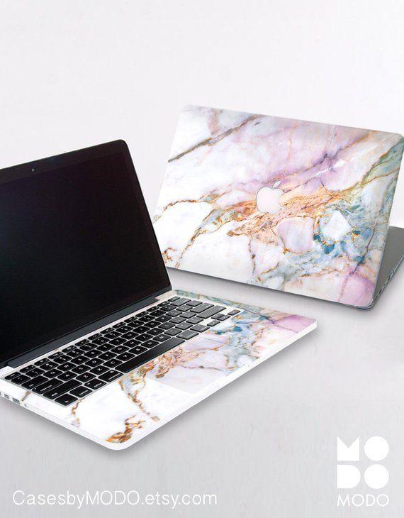 MacBook Pro 15 inch 2018 2019 Gold Skin Macbook Air 11 Decal Gold Macbook Air 13 M1 2020 Skin Gold Flower Macbook Pro 13 2020 M1 Skin