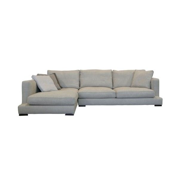 Mia 2.5 seater + chaise