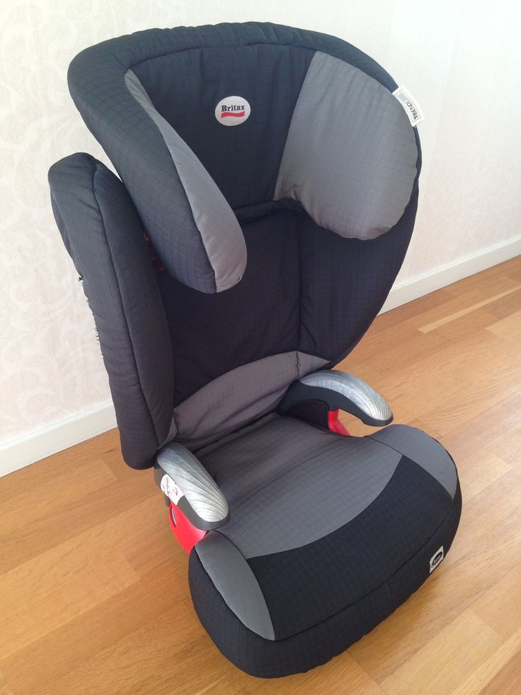 Bilbarnstol Britax Kid plus 06 -