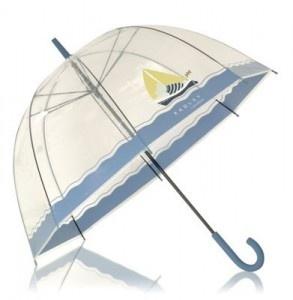 radley plain sailing umbrella