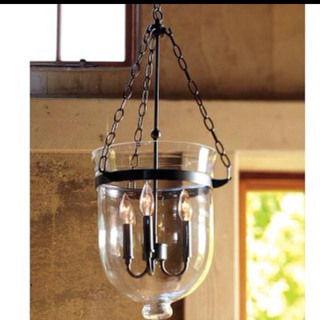 Netpotterybarn Lighting : Pottery Barn  lighting  Pinterest