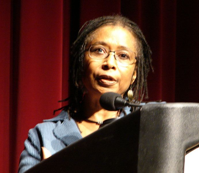 The Analysis of The Color Purple by Alice Walker