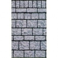 Scene Setter Stone Wall Room Roll $47.95 Per Roll A670063