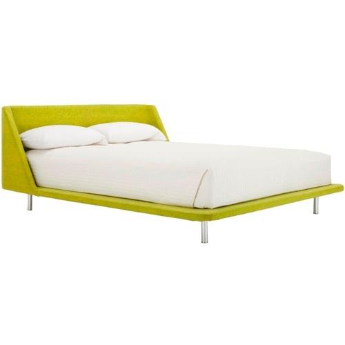 nook bed in guacamole