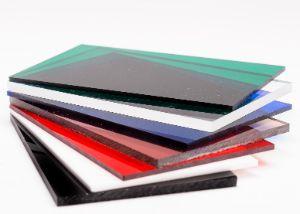 Acrylglas Platten