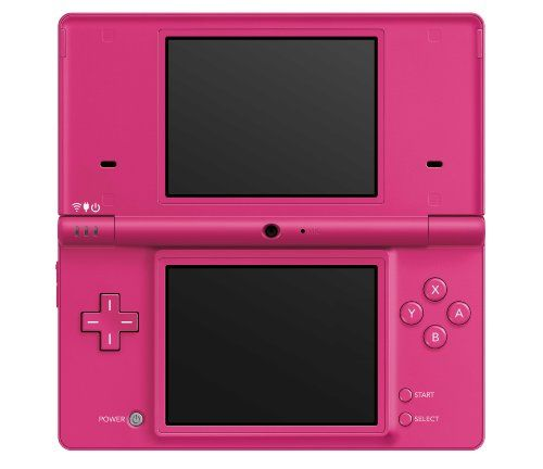 #PopularKidsToys Just Added In New Toys In Store!Read The Full Description & Reviews Here - Nintendo DSi Handheld Console (Pink) -    Frequently Bought Together       +      +      +        Price for all: £197.58        This item: Nintendo DSi Handheld Console (Pink) £157.96    Disney Frozen: Olaf's Quest (Nintendo DS) £11.95    PG03/4 STYLUS PENS FOR NINTENDO DSi TOUCH SCREEN NDSI £1.97    New Super Mario Bros. (Nintendo DS) £25.70        http:/