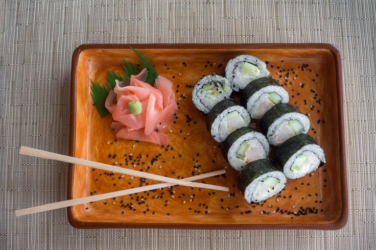 Cook, food, ideas, creative and delicious dinner with sushi at #GrandVelas #RivieraNayarit