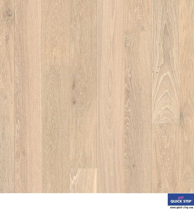 1000 id es sur le th me grey laminate flooring sur pinterest sol stratifi - Parquet blanc ceruse ...