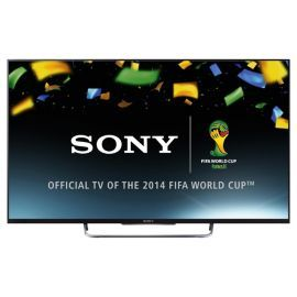 Buy Sony KDL50W829BBU 50 Inch 3D Smart WiFi Built In Full HD 1080p LED TV with Freeview HD from our 3D TVs range - Tesco.com