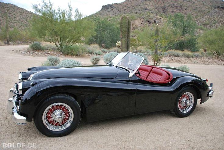 1956 Jaguar XK 140 Roadster Roadsters, Jaguar xk, Car