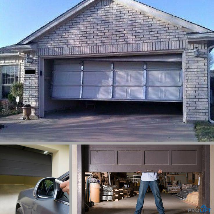 75 Best Garage Door Opener Ideas Images On Pinterest Carriage