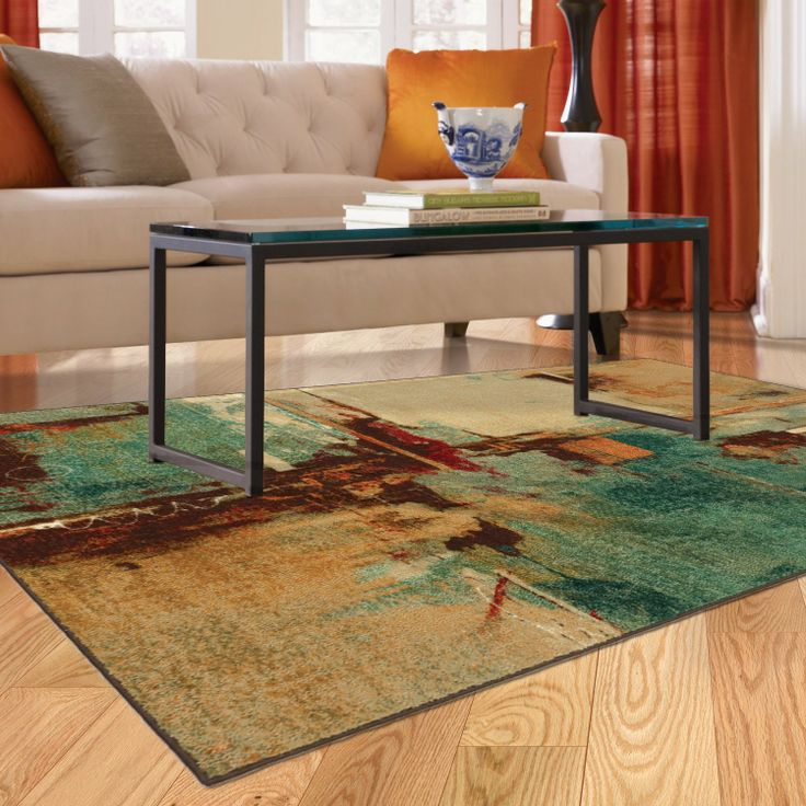 Turquoise Area Rug Amazon Com: 17 Best Images About Decorating Ideas On Pinterest