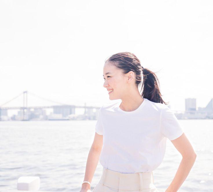 tootvoo: Yu Aoi