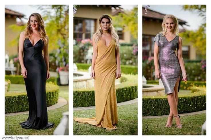 Best Dresses The Bachelor Australia 2016