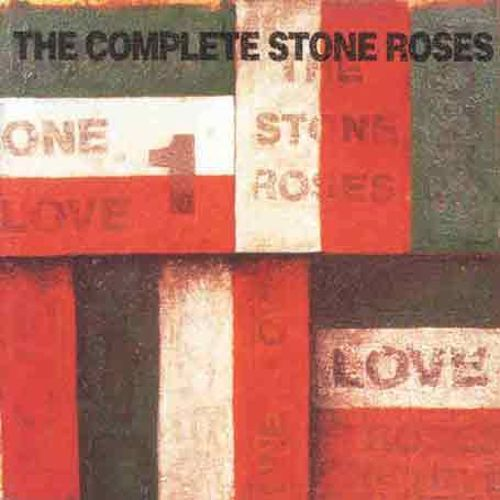 The Complete Stone Roses [CD]