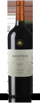 Salentein Reserve Malbec 2009