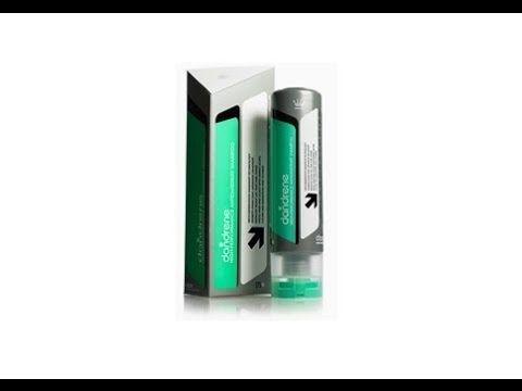 DANDRENE • szampon przeciwłupieżowy