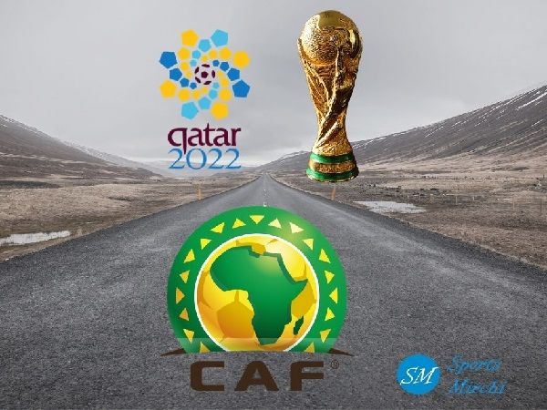 Caf Qualification Format For 2022 Fifa World Cup Qualifiers Sports Mirchi 2022 Fifa World Cup World Cup Qualifiers Fifa