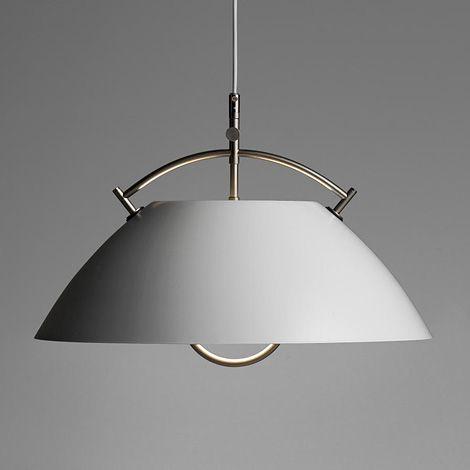 Pendant L37 lamp by Hans Wegner