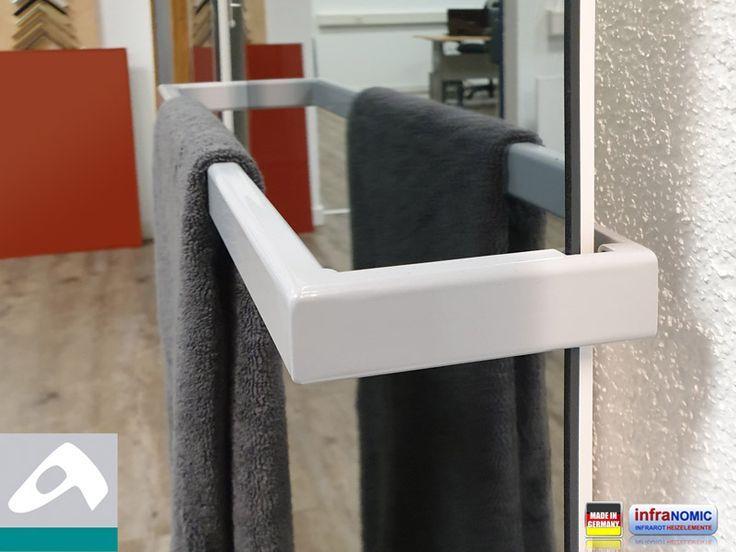 Spiegel Heizkorper Mit Handtuchhalter Handtuchhalter Handtucher