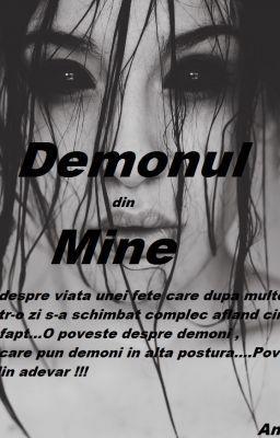 """Citește """"Dmonul din Mine - Ingerul din Mine"""" #povestiri-de-groază #povestiri-paranormale"""