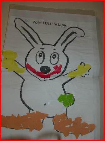 """Ecole CAMUS Maternelle Wattrelos - """"Toutes les couleurs"""" d'Alex SANDERS par les petits"""