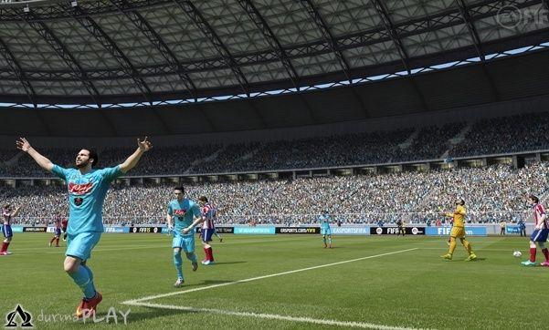 Yirmi bir yıllık geçmişi içerisinde onlarca ara ve ana oyun ile birlikte kullanıcılarına daima en güncel ve gerçekçi dijital futbol oyunu deneyimini sunmaya gayret eden FIFA serisi, EA Sports'in özellikle Konami'nin Pro Evolution Soccer serisine karşı yaşadığı geçici liderlik kaybından sonra çok daha başarılı çalışmalar ile üst kademelere erişmeye devam ediyor  İki gün sonra tam sürümü ile kullanıma açılacak olan FIFA 15'in geçtiği