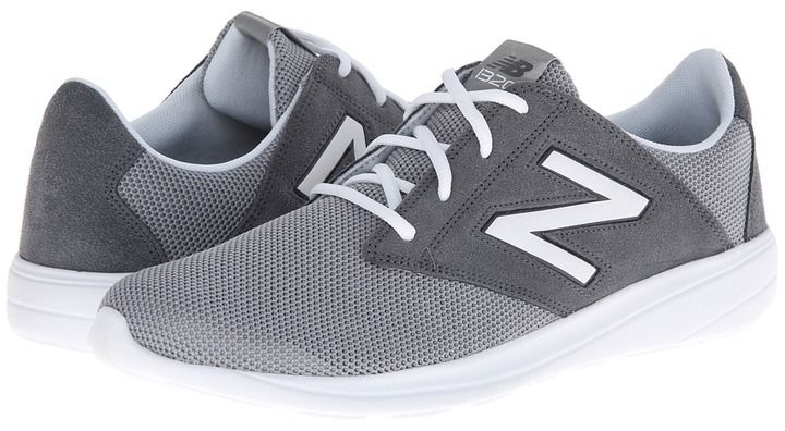 Authentic 190482 New Balance Classics Ml1320 Men Grey White Shoes