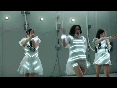 #Perfume Spring of Life music video preview! 82 seconds long. #JapanesePop #Jpop