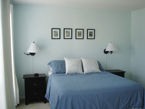 Behr Rain Drop Ava S Room Blue Pinterest Mater