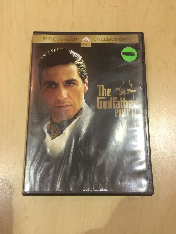 The sequel to THE GODFATHER tells the story of both a young Vito Corleone (Robert De Niro), newly arrived in America, and his son Michael (Al Pacino) 40 years later, running the family empire. On the streets of Hell's Kitchen in 1917 New York City, Vito is initiated into the ways of the local Cosa Nostra by his friend Clemenza (Bruno Kirby). After killing the local mafioso in a towel-wrapped gun, Vito becomes the new man to be respected and feared. Meanwhile, a dour Michael Corleone…