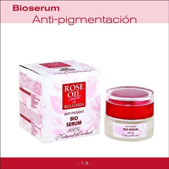 Bioserum antimanchas 30 ml PVP: 38,25 €