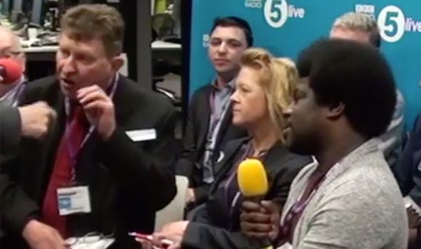 'Just SHUT UP!' Angry Leave voter accuses Nick Clegg of 'TREASON' in furious Brexit rant - https://newsexplored.co.uk/just-shut-up-angry-leave-voter-accuses-nick-clegg-of-treason-in-furious-brexit-rant/