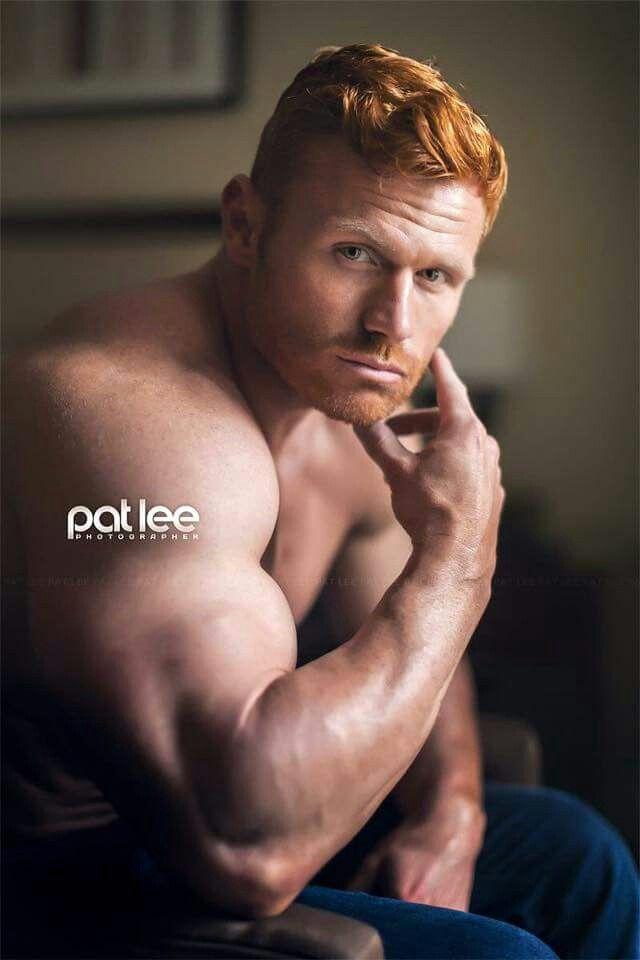 Gay fat redhead porn