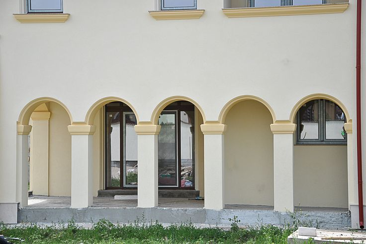 Proiect Casa din Domnesti | Profile Decorative CoArtCo