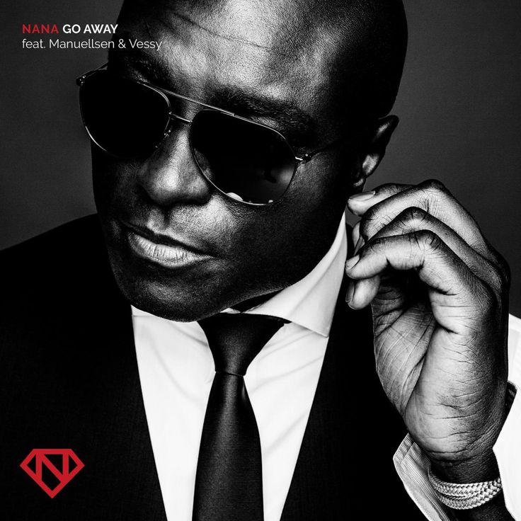 """NANA – neue Single """"Go Away"""" feat. Manuellsen und Vessy – Track und Video out now. NANA ist wieder da. Auf seiner neuen Single """"Go Away"""" vereint er Rap, Pop und Dancebeats im typischen NANA-Sound und trotzdem modern. ..."""