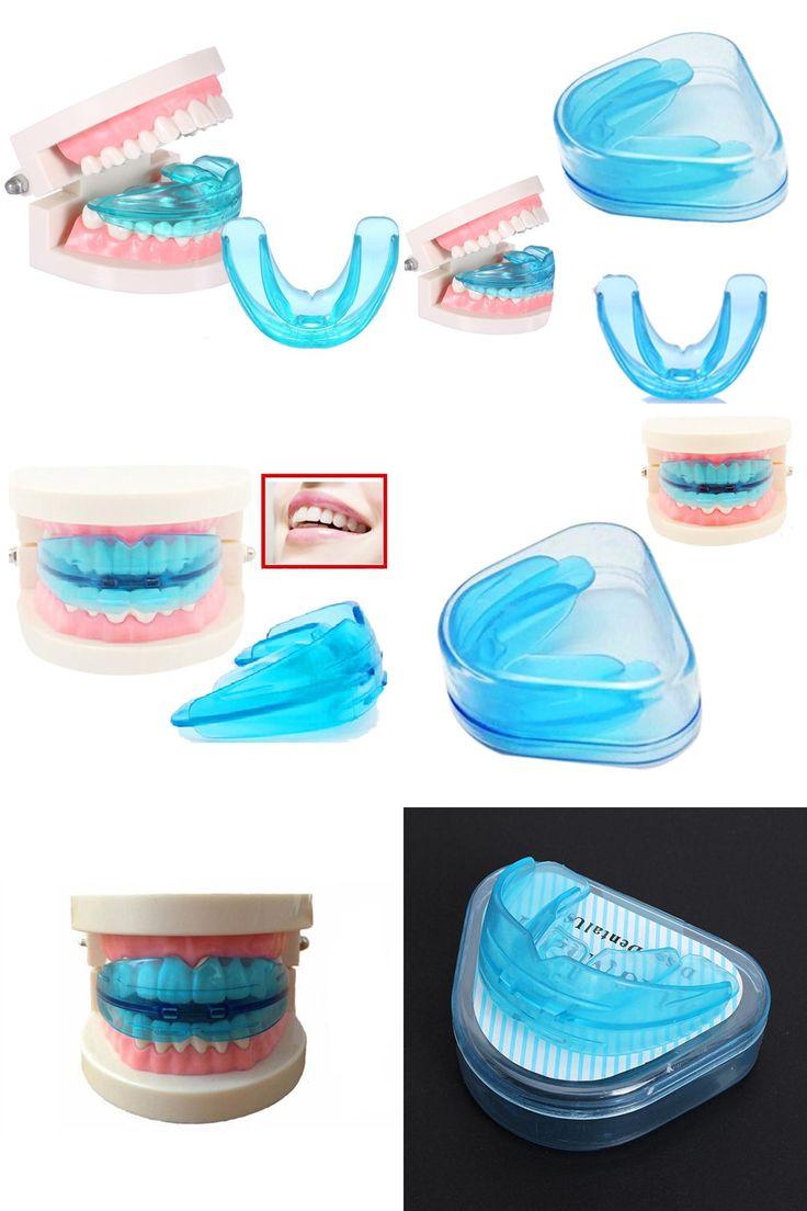 [Visit to Buy] LNRRABC Fashion Adult Child Trendy Hot Sale Tooth Orthodontic Appliance Trainer Alignment Dental Braces #Advertisement