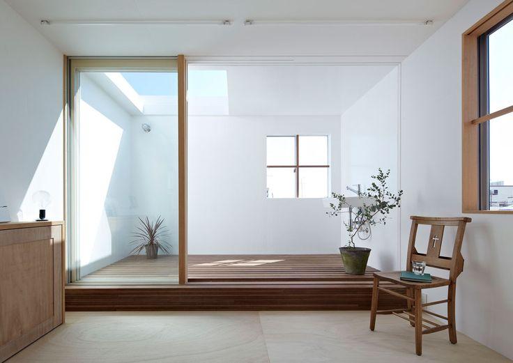 HESTIA DISEÑO: ESTILO JAPONES - TATO ARCHITECTS