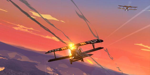Skies of Fury DX wird für die Nintendo Switch erscheinen: Wie uns die offizielle Webseite von Skies of Fury DX verrät, wird der Titel für…