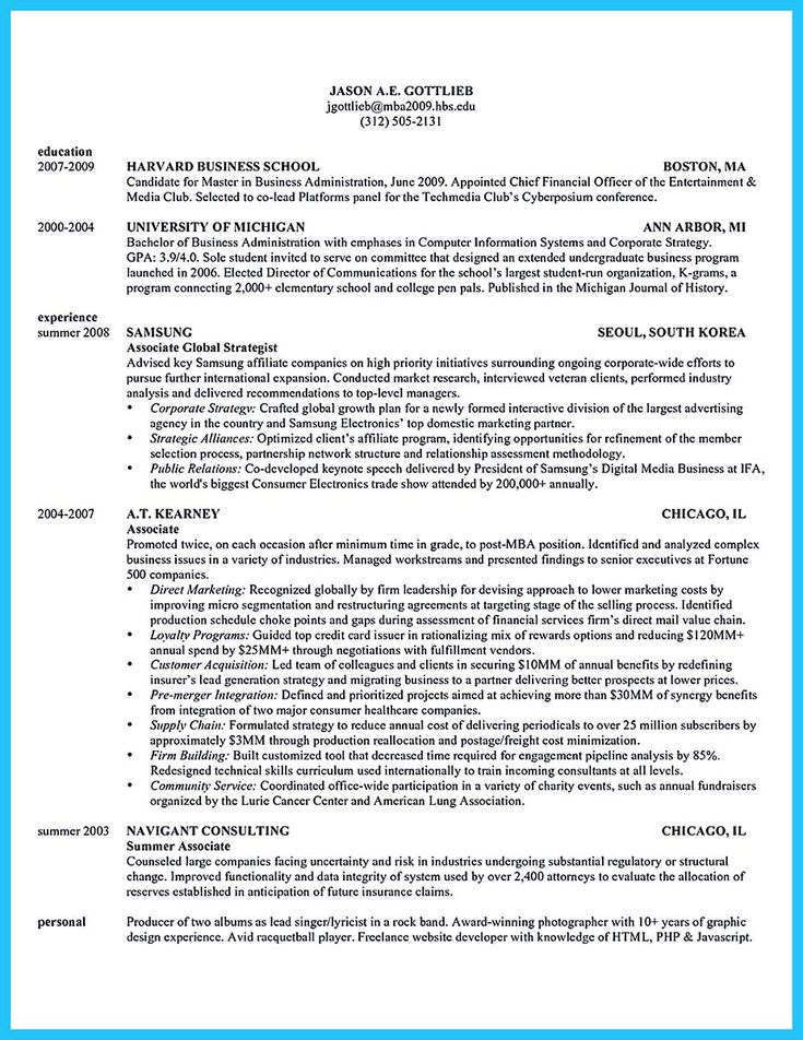 awesome Incredible Formula to Make Interesting Business - business intelligence resume