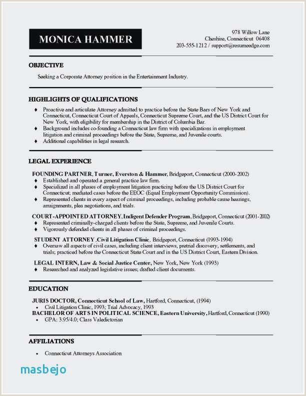 Cv Sample For Legal Jobs Resume Examples Sample Resume Templates Cover Letter For Resume