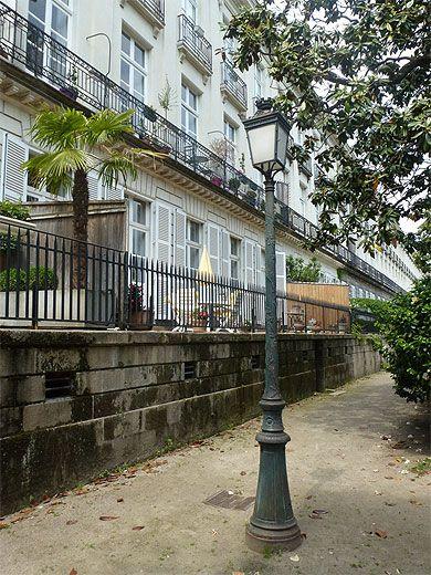 Cours Cambronne (Nantes)