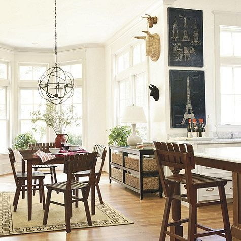 1000 images about ballard designs stuff i love on for Ballard designs dining room
