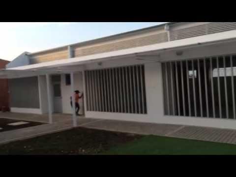 """Centro de Desarrollo Infantil """"CDI"""", Instituto Colombiano de Bienestar Familiar """" ICBF"""" Tolú, Sucre."""